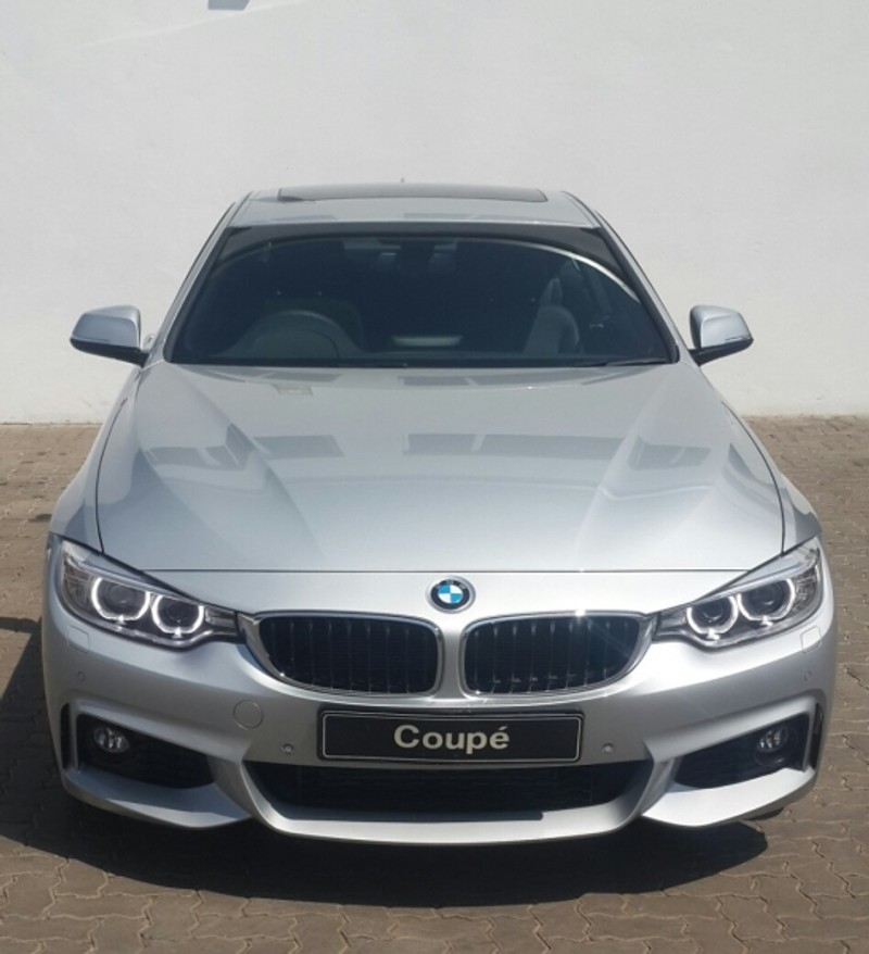 Used BMW 4 Series 420D Gran Coupe M Sport Auto For Sale In