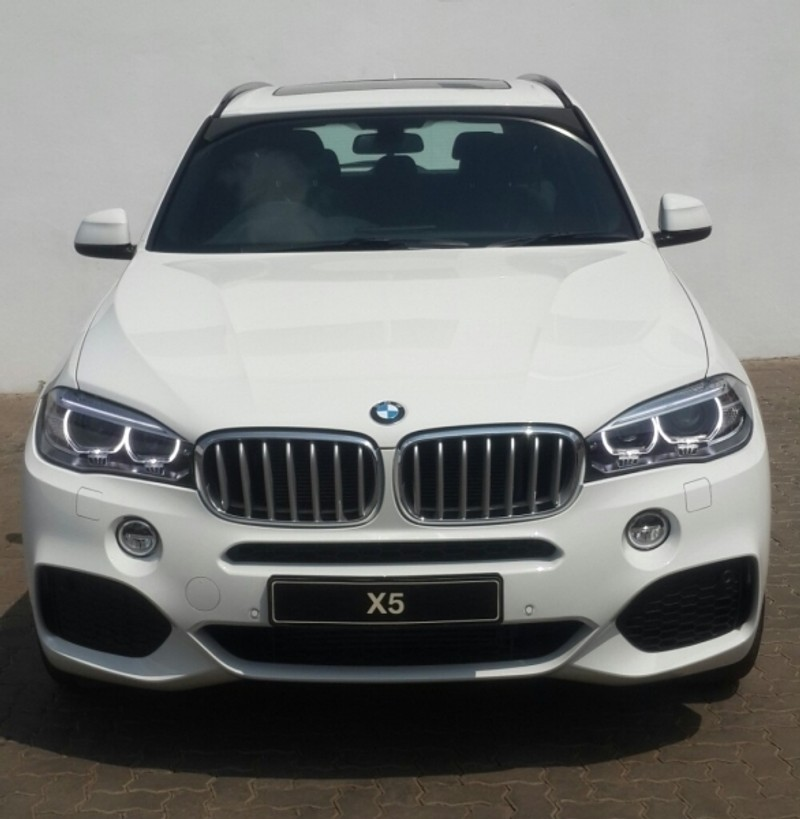 Used BMW X3 XDRIVE20d Auto For Sale In North West Province