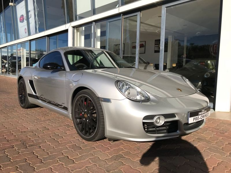 used porsche cayman s sport for sale in gauteng id 2660934. Black Bedroom Furniture Sets. Home Design Ideas