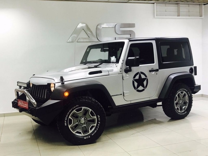 used jeep wrangler rubicon 3 6 v6 2door manual fully loaded for sale in gauteng id. Black Bedroom Furniture Sets. Home Design Ideas