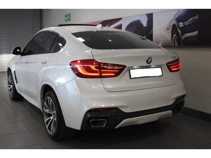used bmw x6 xdrive40d m sport for sale in gauteng id 2661404. Black Bedroom Furniture Sets. Home Design Ideas