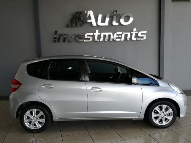 used honda jazz 1 5 executive a t for sale in gauteng id 2663538. Black Bedroom Furniture Sets. Home Design Ideas