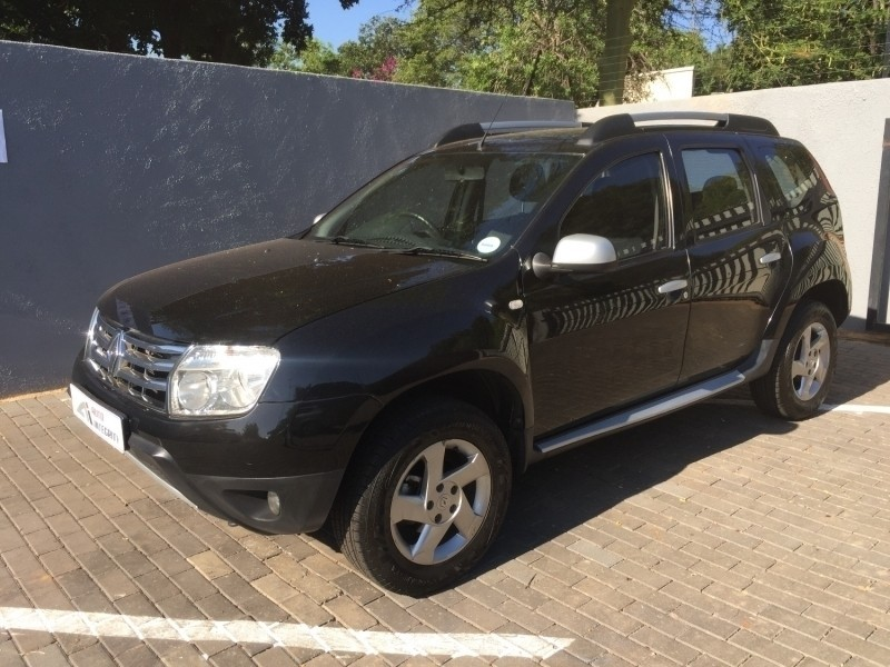 used renault duster 1 5 dci dynamique 4x4 for sale in gauteng id 2664416. Black Bedroom Furniture Sets. Home Design Ideas
