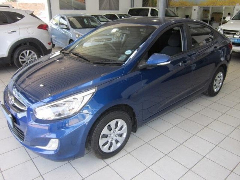 used hyundai accent 1 6 gls for sale in gauteng id 2664898. Black Bedroom Furniture Sets. Home Design Ideas