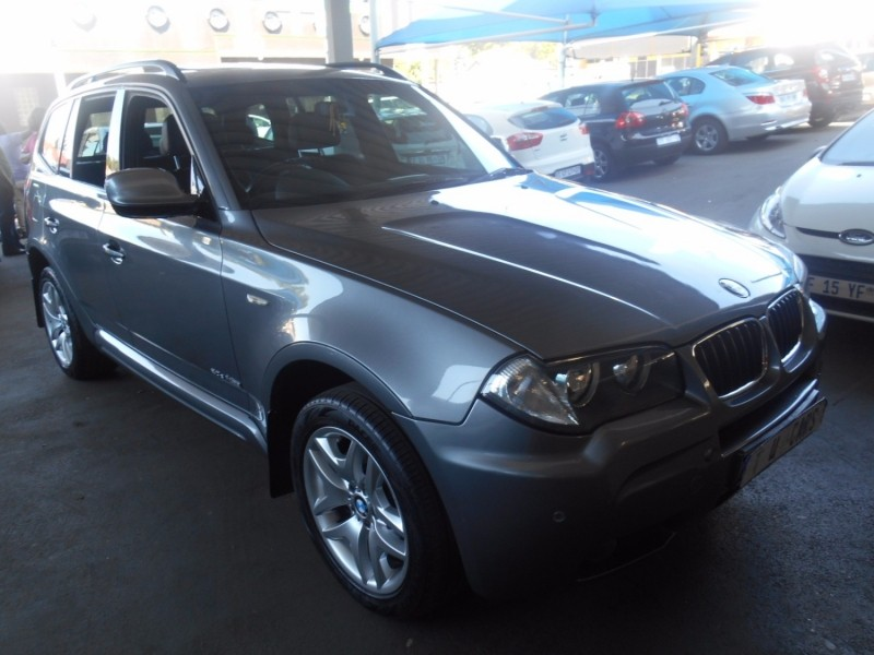 used bmw x3 xdrive20d a t for sale in gauteng id 2665812. Black Bedroom Furniture Sets. Home Design Ideas