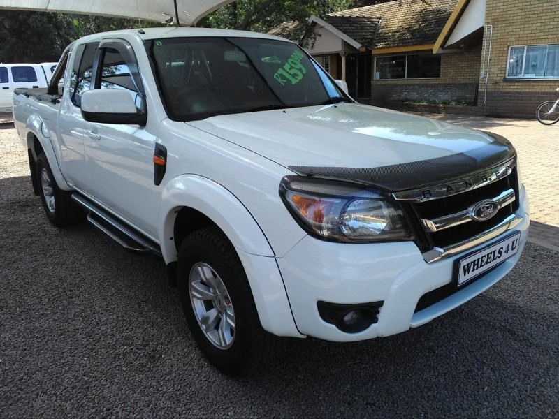 used ford ranger 3 0tdci sup cab for sale in gauteng id 2668330. Black Bedroom Furniture Sets. Home Design Ideas