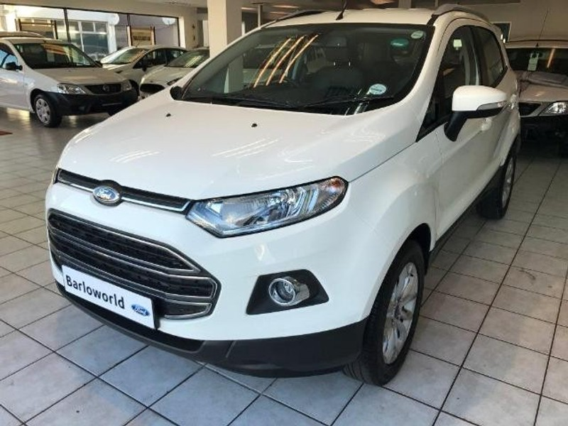 used ford ecosport 1 5tivct titanium auto for sale in western cape id 2669362. Black Bedroom Furniture Sets. Home Design Ideas