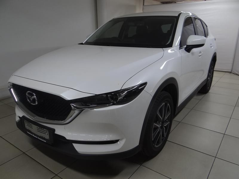 used mazda cx 5 2 0 dynamic auto for sale in gauteng id 2669636. Black Bedroom Furniture Sets. Home Design Ideas