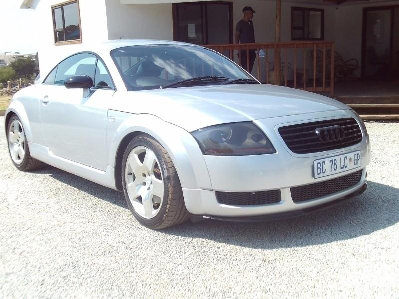 Used audi tt coupe quattro for sale in gauteng id 2669648 for 2000 audi tt window regulator