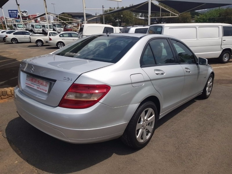 used mercedes benz c class c200 be classic a t for sale in. Black Bedroom Furniture Sets. Home Design Ideas