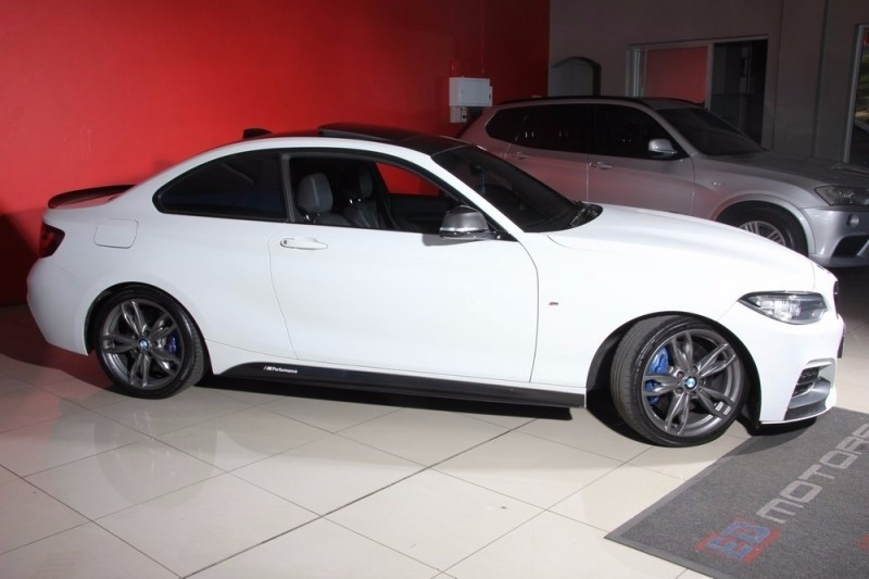 used bmw 2 series m235i auto for sale in north west province id 2669980. Black Bedroom Furniture Sets. Home Design Ideas