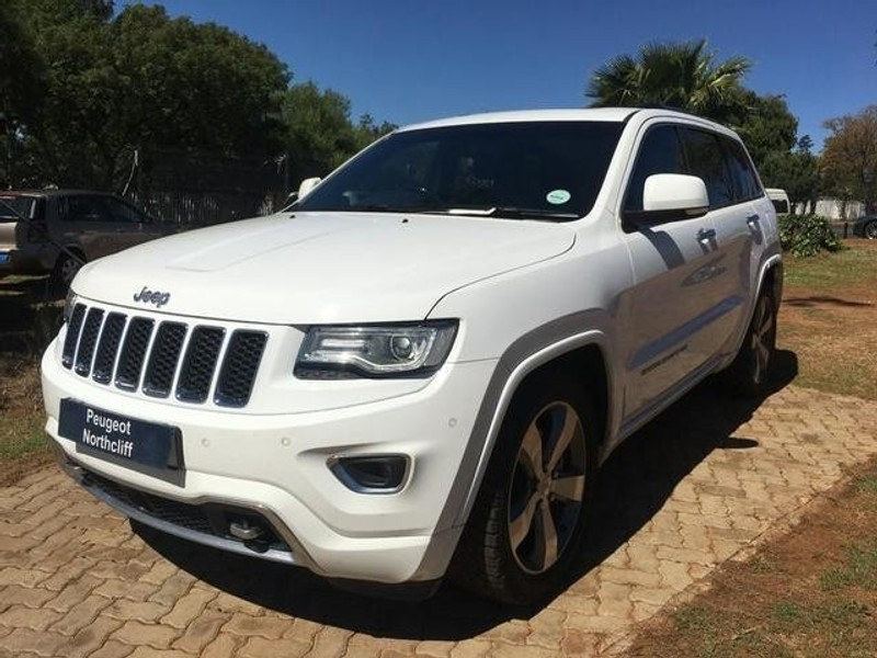 used jeep grand cherokee 3 0l v6 crd o land for sale in gauteng id 2671298. Black Bedroom Furniture Sets. Home Design Ideas