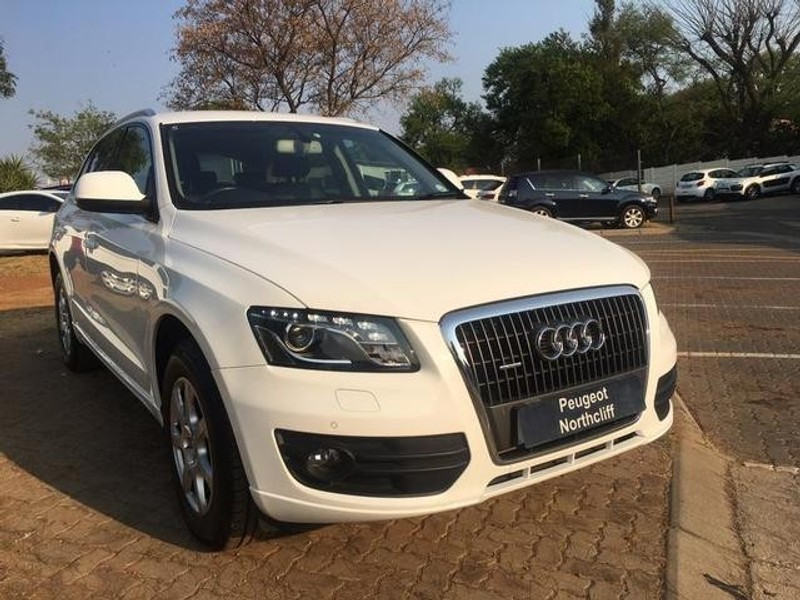 used audi q5 2 0 t fsi quattro s tronic for sale in gauteng id 2671300. Black Bedroom Furniture Sets. Home Design Ideas