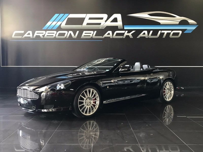 aston martin db9 convertible. 2006 aston martin db9 convertible at for sale in gauteng db9
