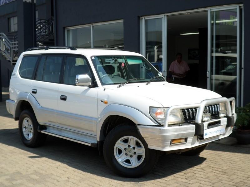 Land Rover Centurion Centurion Gauteng South Africa