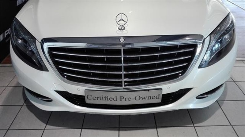 Used Mercedes Benz S Class S350 Bluetec For Sale In Western Cape Cars Co Za Id 2677084