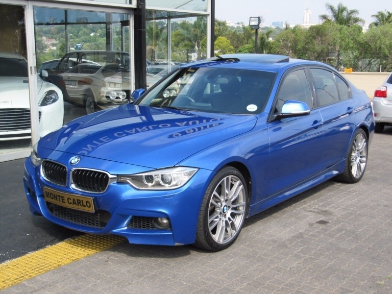 used bmw 3 series 330d m sport auto for sale in gauteng id 2677994. Black Bedroom Furniture Sets. Home Design Ideas