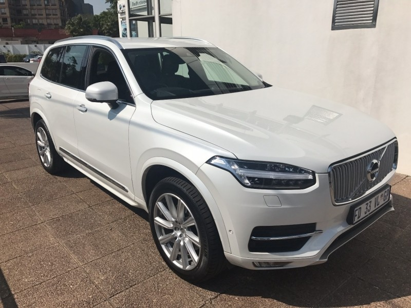 used volvo xc90 d5 inscription awd for sale in gauteng id 2678694. Black Bedroom Furniture Sets. Home Design Ideas