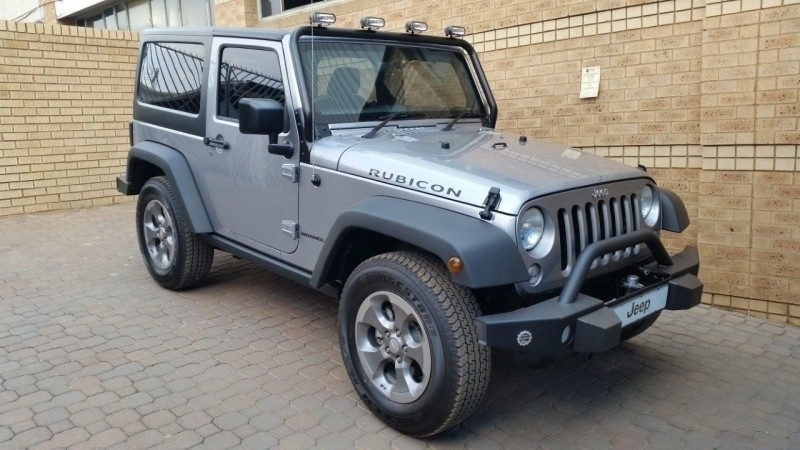used jeep wrangler rubicon 3 6 v6 auto 2 door for sale in gauteng id 2679780. Black Bedroom Furniture Sets. Home Design Ideas