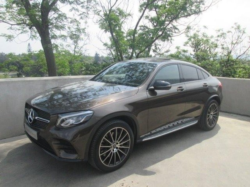 used mercedes benz glc coupe 250d amg for sale in kwazulu natal id 2680248. Black Bedroom Furniture Sets. Home Design Ideas