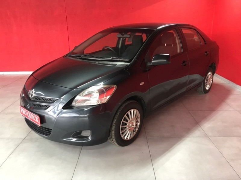 used toyota yaris t3 a c sedan one owner for sale in gauteng id 2681106. Black Bedroom Furniture Sets. Home Design Ideas