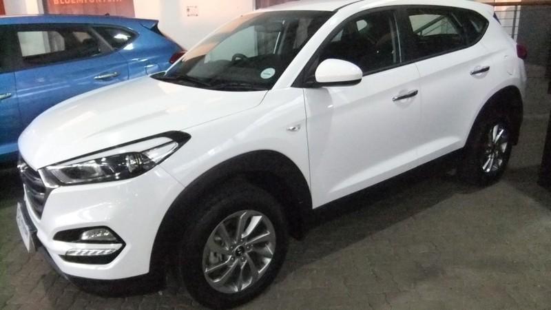 Used Hyundai Tucson 2 0 Premium For Sale In Free State