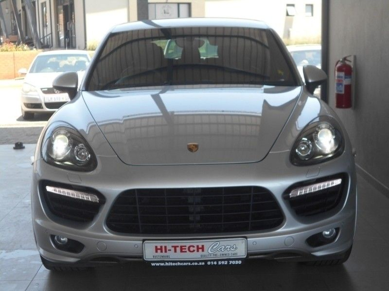 used porsche cayenne gts tiptronic for sale in north west province id 2689470. Black Bedroom Furniture Sets. Home Design Ideas