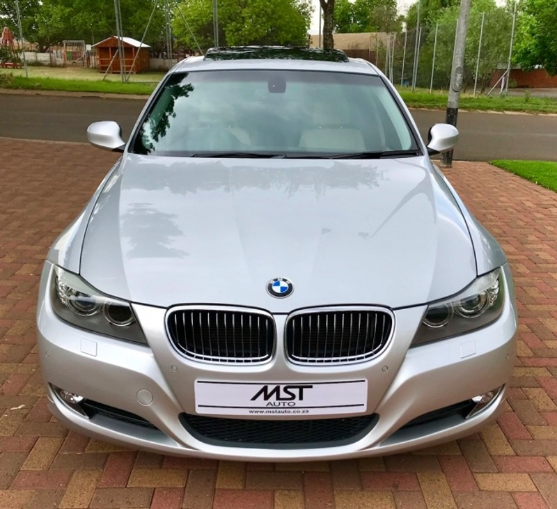 Used BMW 3 Series 330i (e90) For Sale In Kwazulu Natal