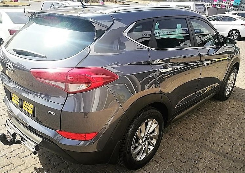 used hyundai tucson 1 7 crdi executive for sale in gauteng id 2691444. Black Bedroom Furniture Sets. Home Design Ideas