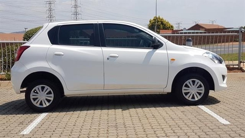 Used Datsun Go 1.2 LUX (AB) for sale in Gauteng - Cars.co ...