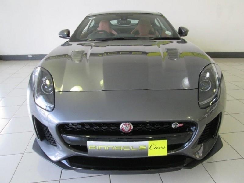 used jaguar f type svr coupe awd 5 0 v8 s c for sale in gauteng id 2692966. Black Bedroom Furniture Sets. Home Design Ideas