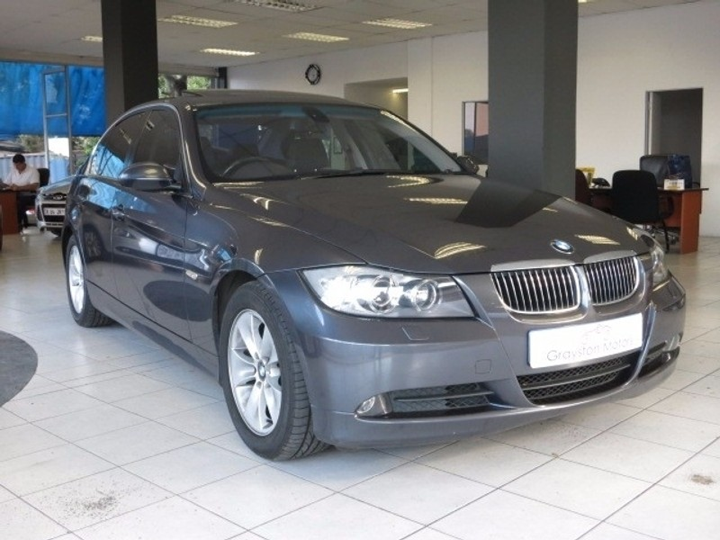 used bmw 3 series 325i a t e90 for sale in gauteng id 2693962. Black Bedroom Furniture Sets. Home Design Ideas