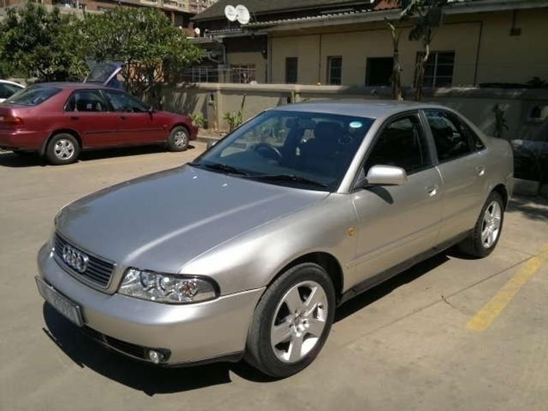 Used Audi A4 1 8 For Sale In Kwazulu Natal Cars Co Za