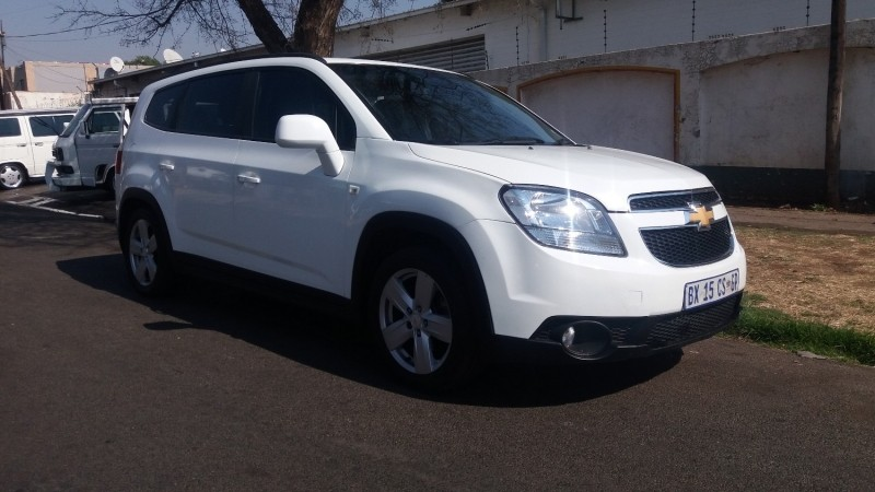 used chevrolet orlando for sale in gauteng id 2697784. Black Bedroom Furniture Sets. Home Design Ideas