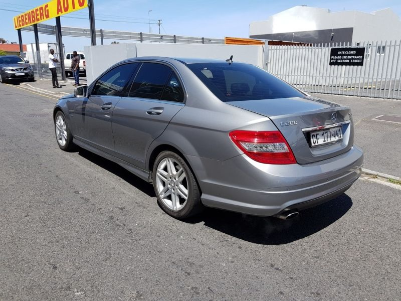 used mercedes benz c class 2011 mercedes benz c180 blue