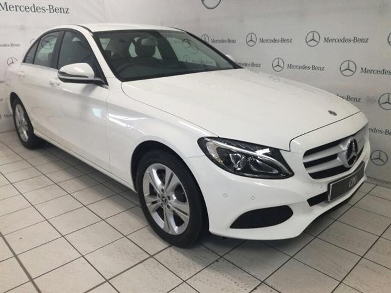 Used mercedes benz c class c200 auto for sale in western for Mercedes benz claremont