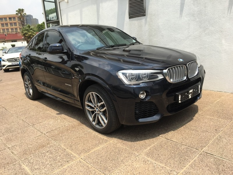 used bmw x4 xdrive30d m sport for sale in gauteng id 2698710. Black Bedroom Furniture Sets. Home Design Ideas