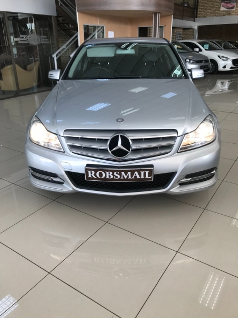 Used mercedes benz c class c180 be classic a t for sale in for Mercedes benz c class sale