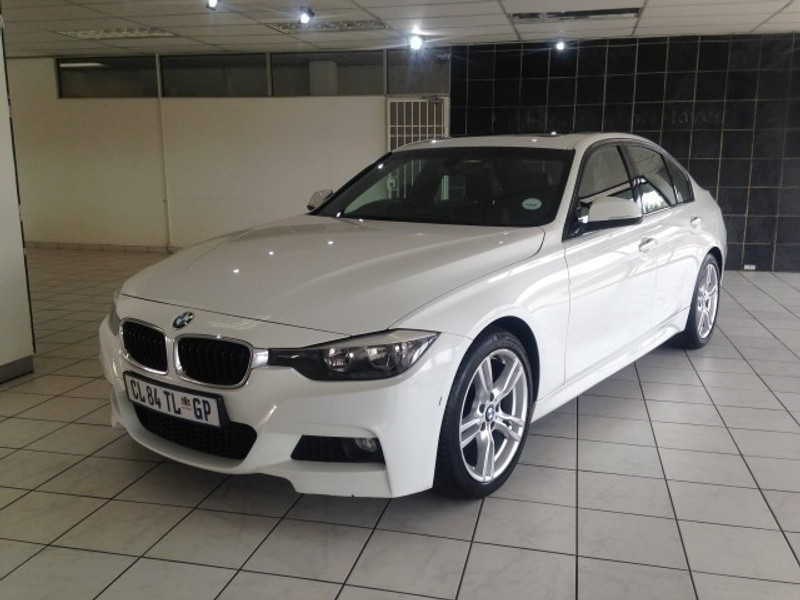 Used BMW 3 Series 2013 316i Auto M-Sport (One Owner-118000 km) for ...