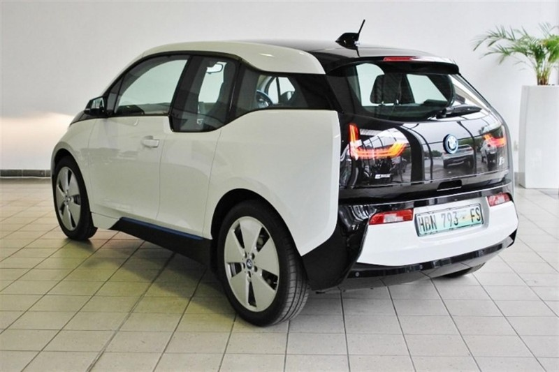 used bmw i3 rex 94ah for sale in free state id 2699652. Black Bedroom Furniture Sets. Home Design Ideas