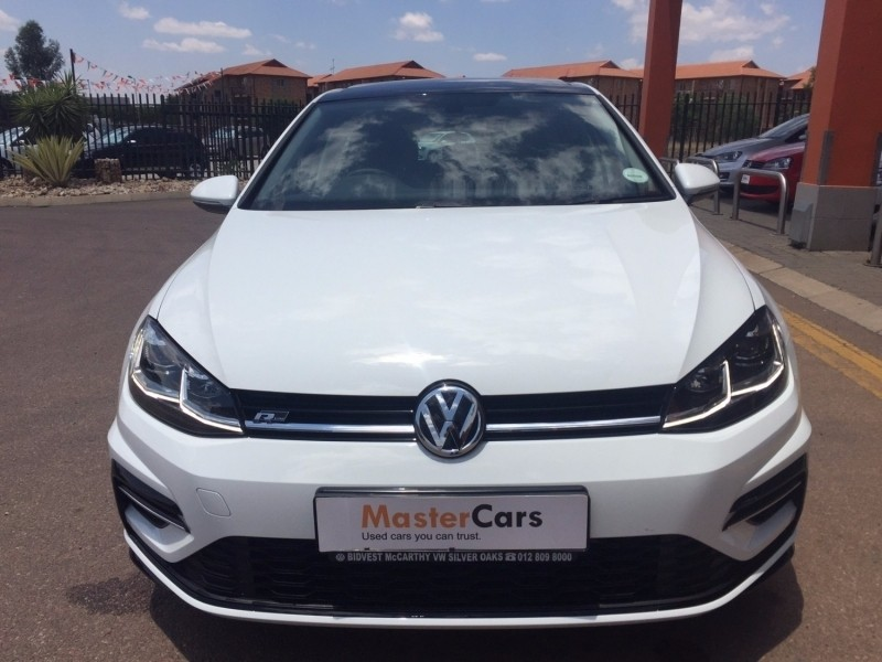 used volkswagen golf vii 1 4 tsi comfortline dsg r line. Black Bedroom Furniture Sets. Home Design Ideas