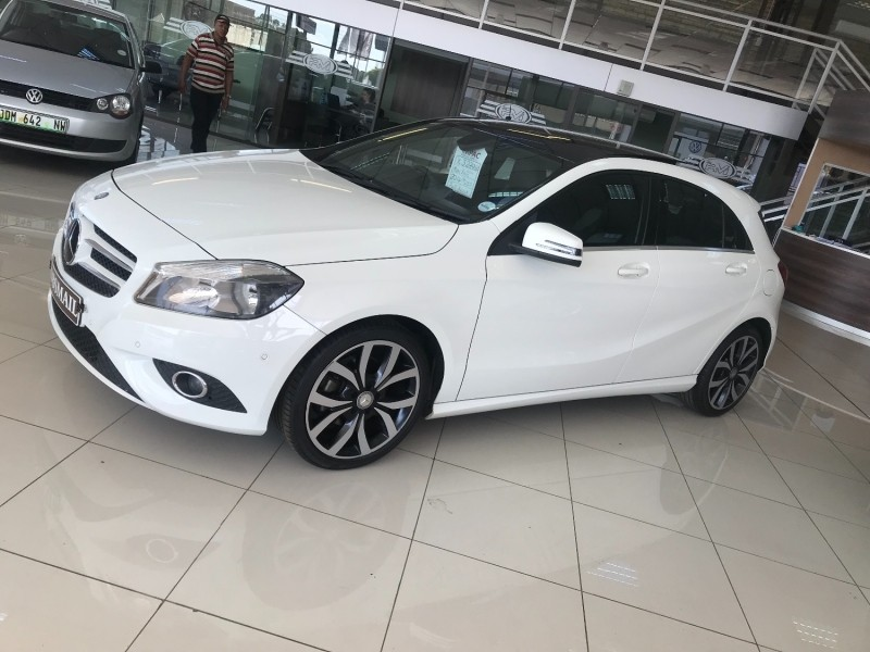 Used mercedes benz a class a 200 be a t for sale in north for Mercedes benz of houston north used cars