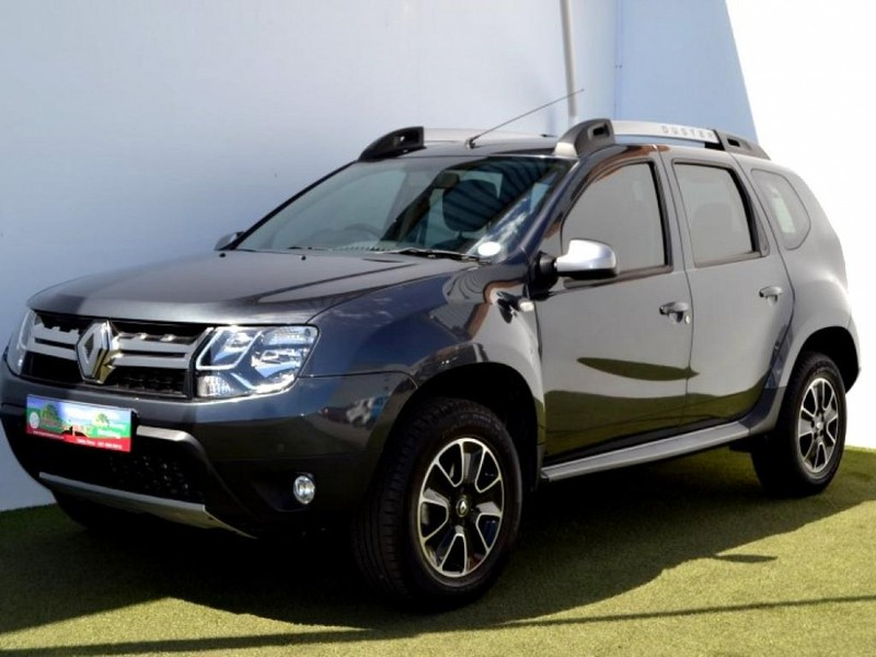 used renault duster 1 6 dynamique for sale in western cape id 2701846. Black Bedroom Furniture Sets. Home Design Ideas