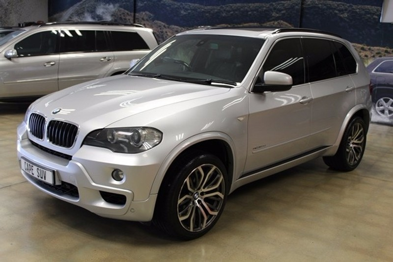 used bmw x5 xdrive30d m sport a t for sale in western cape id 2702368. Black Bedroom Furniture Sets. Home Design Ideas