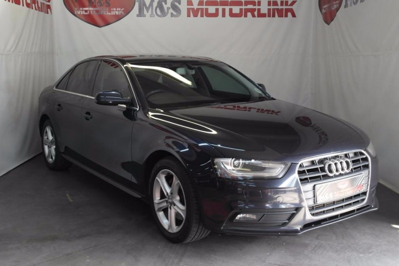 used audi a4 2013 audi a4 2 0tdi multitronic for sale in gauteng id 2705318. Black Bedroom Furniture Sets. Home Design Ideas