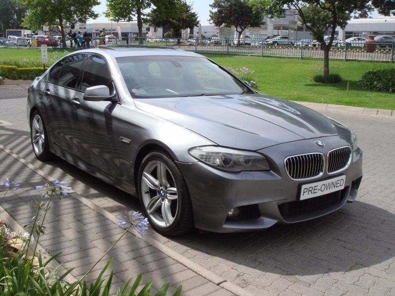 used bmw 5 series 520i m sport auto g30 for sale in gauteng id 2706164. Black Bedroom Furniture Sets. Home Design Ideas