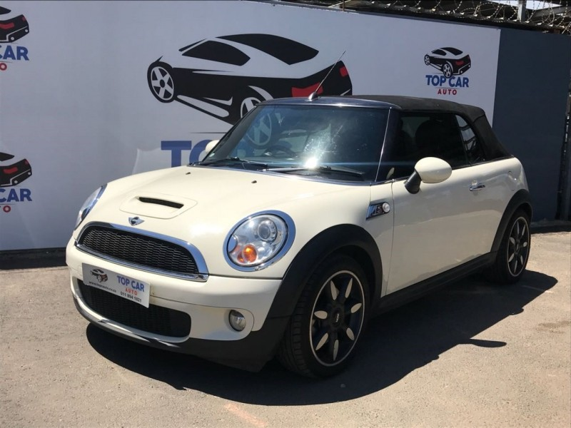used mini cooper s convertible for sale in gauteng id 2706570. Black Bedroom Furniture Sets. Home Design Ideas