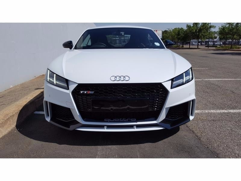 used audi tt rs quattro roadster stronic for sale in gauteng id 2707402. Black Bedroom Furniture Sets. Home Design Ideas