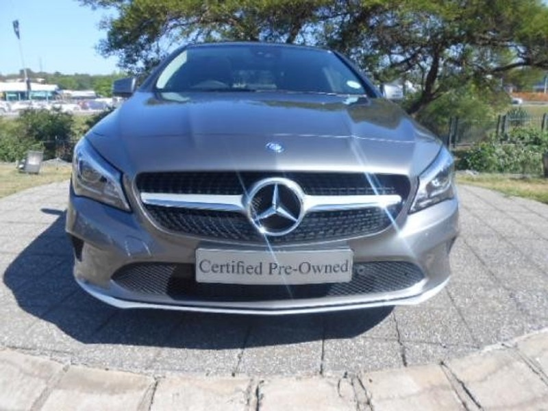 Used mercedes benz cla class 200d urban auto for sale in for Mercedes benz cla class for sale
