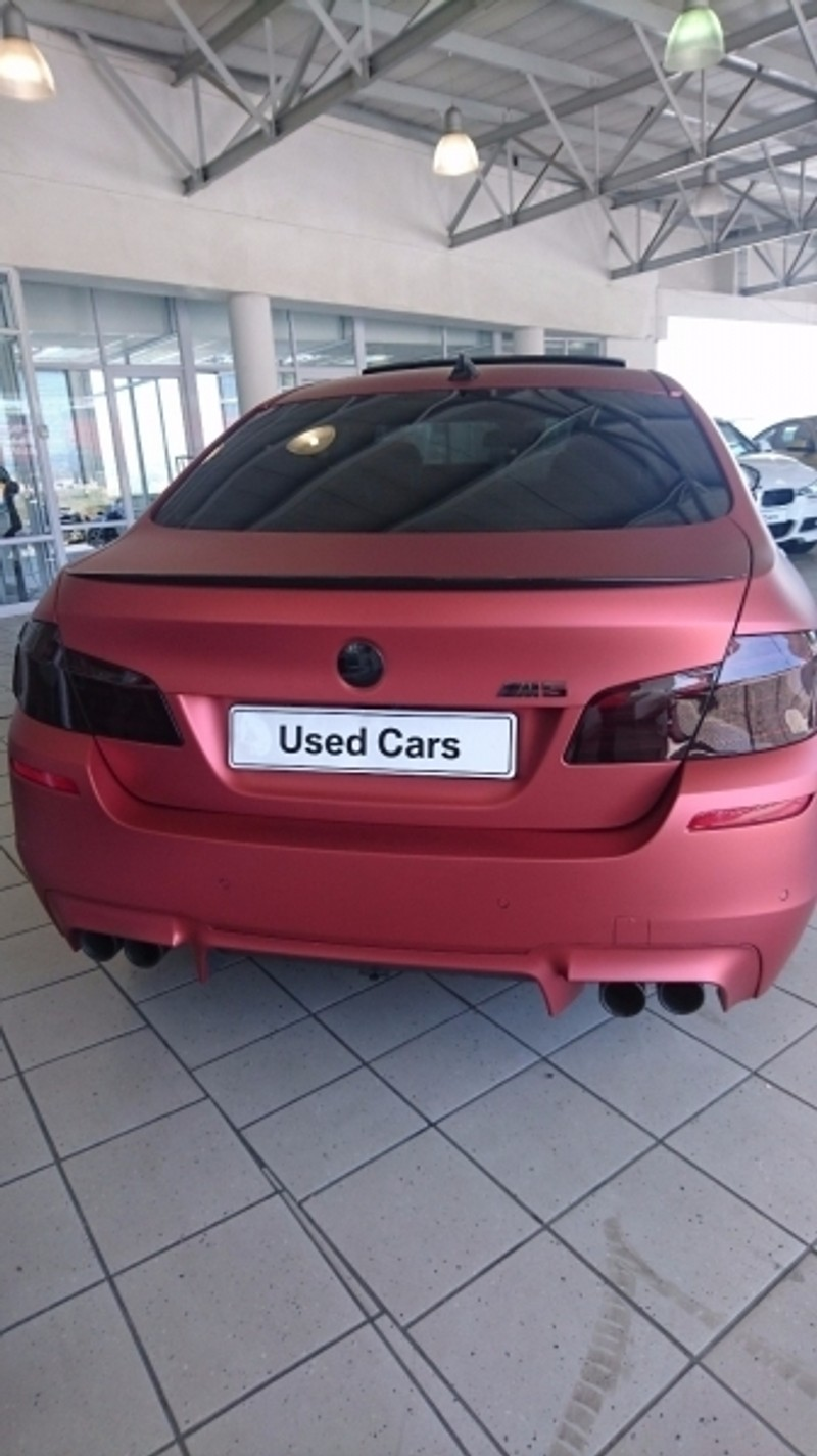 used bmw m5 f10 for sale in mpumalanga id 2708436. Black Bedroom Furniture Sets. Home Design Ideas